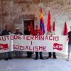 Crònica de la Diada a Lleida