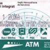 Davant l'anunci de les noves tarifes de transport