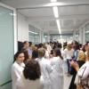 Noves mobilitzacions a l'Hospital Sant Joan de Reus