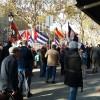 Crònica homenatge a Fidel Castro a la ciutat de Barcelona