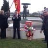 Els Comunistes  Catalans  amb  Stalin