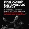 FIDEL CASTRO I LA REVOLUCIÓ CUBANA. XERRADA – COL·LOQUI
