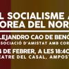 El Socialisme a Corea del Nord