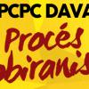 Declaració conjunta del Secretariat Polític del PCPE i el Comité Executiu del PCPC