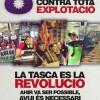8 de Març contra tota explotació, la tasca es la revolució