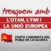 Davant del posicionament del PDECAT (CDC) d'integració de Catalunya a l'OTAN i la UE
