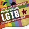 Per la llibertat afectiva i sexual, pels drets del col·lectiu LGBTI