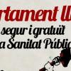 Avortament lliure, segur i gratuït en la Sanitat Pública