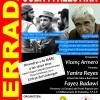"""Xerrada a El Prat """"Dos pobles contra l'imperialisme: Cuba i Palestina"""""""