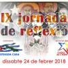 IX Jornada de reflexió del moviment de solidaritat Defensem Cuba