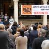 400 persones es concentren a Amposta per la lluita de les pensions