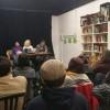 """Crònica acte: """"Desnonaments i """"problemes"""" de vivenda als barris de Casc Antic i Sant Martí"""""""