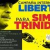 """Acte a Barcelona de la campanya internacional: """"Libertad para Simón Trinidad"""""""