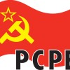 Nota de condolencia al PCPC