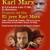 """Projecció del film: """" El jove Karl Marx"""""""