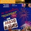 Acte de Defensem Cuba contra el bloqueig