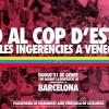 Concentració contra el Cop d'Estat a Veneçuela