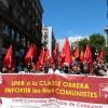 El PCPC a l'ofensiva per explicar el programa comunista al conjunt dels treballadors i treballadores