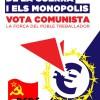 Vídeos Eleccions Europees 26 de maig