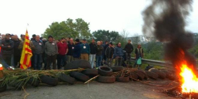 Resolució en relació a la vaga indefinida dels treballadors de Panrico