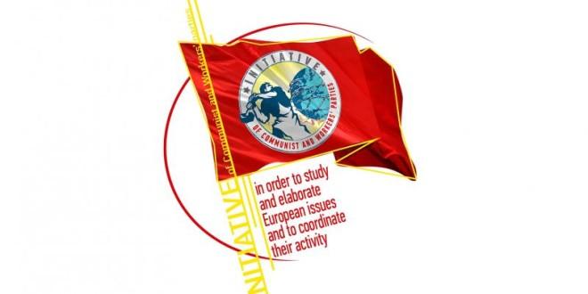 Declaració dels partits comunistes i obrers pel desenvolupament de la lluita obrera i popular davant les eleccions al parlament europeu