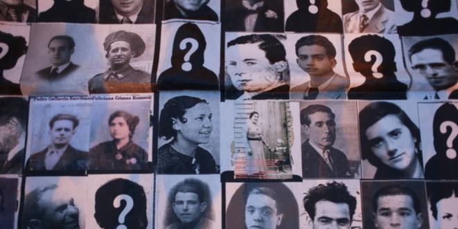 Suport a la querella argentina contra els crims del franquisme