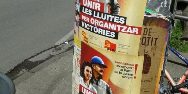 """Constituïda cèl·lula Francesc Serrat """"Cisquet"""" a Olot"""