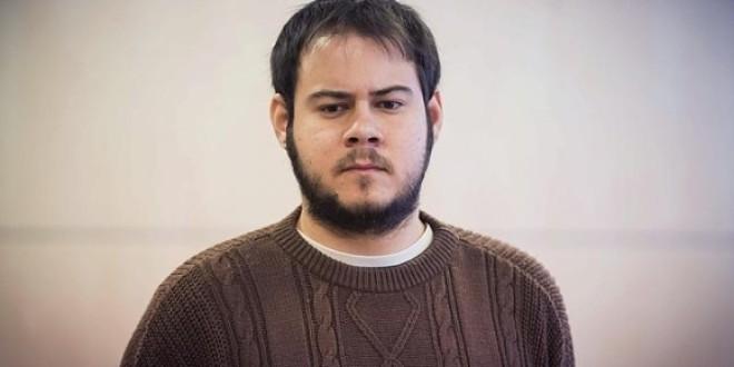 Solidaritat amb Pablo Hasél