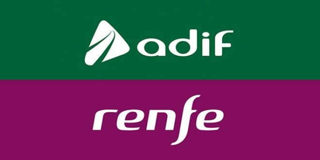 Vaga a Renfe i ADIF