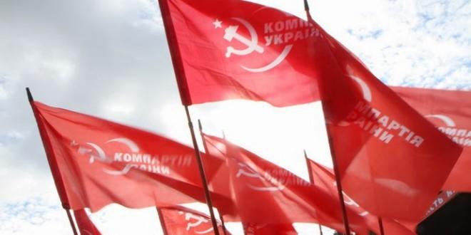 El PCPE denuncia la persecució anti-comunista a Ucraïna