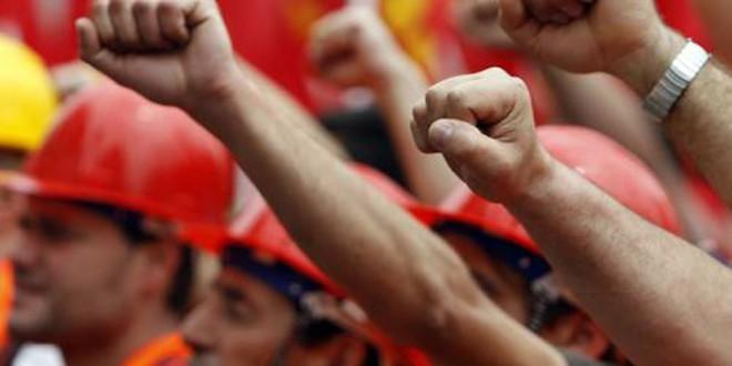 A la classe obrera de Catalunya