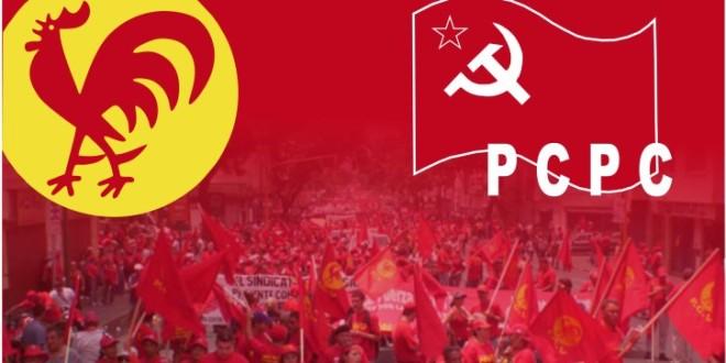 No a la ingerència imperialista a Veneçuela