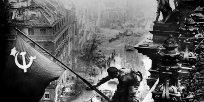En els 70 anys de la Victòria sobre el nazi-feixisme