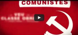 Comunistes, la veu de la classe obrera