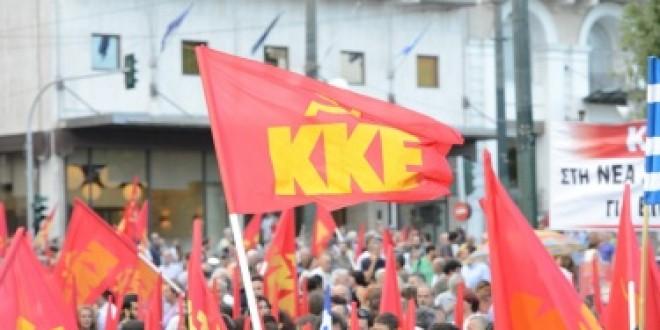 El referèndum del 5 de juliol i la postura del KKE