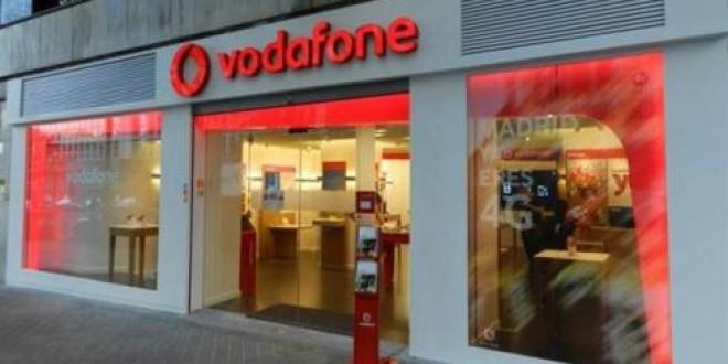 Davant l'ERO anunciat per Vodafone
