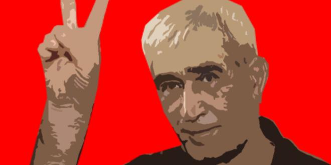 Solidaritat amb Ahmad Sa'adat i els presos polítics palestins