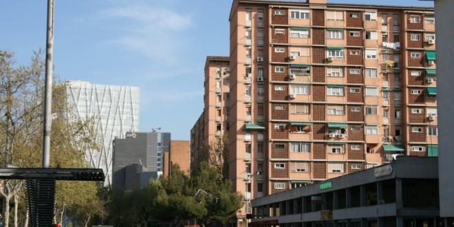 Davant els gravíssims fets que estan succeint al barri Besòs (barri compartit per Sant Adrià i Barcelona)