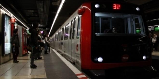 Solidaritat amb els treballadors i les treballadores del Metro de Barcelona