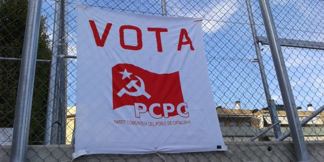 Treballs de campanya del PCPC Sta. Coloma