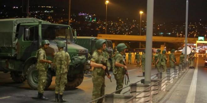 El secretariat polític del PCPE, davant els últims esdeveniments ocorreguts a Turquia