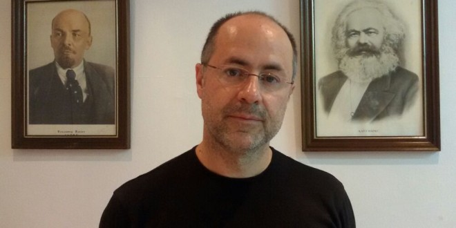 Sisco García nou Secretari General del PCPC