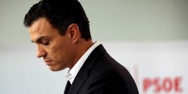 PSOE, segunda transición y contracciones preparto