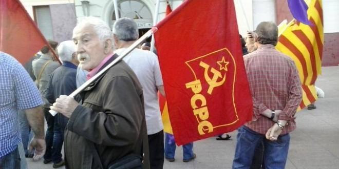 El camarada Rafael Parra ens ha deixat