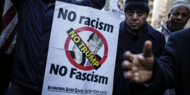 Comunicat de la FSM sobre el decret presidencial racista del Govern dels EUA