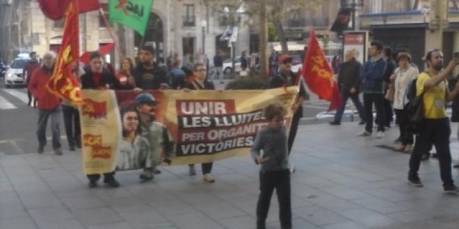 El 1 de Maig a Tarragona