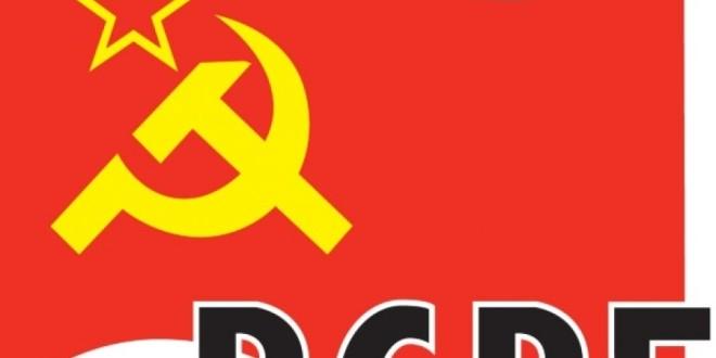 El PCPE denuncia el registro de unos Estatutos falsos por parte de la fracción
