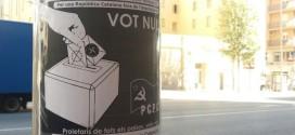 CAMPANYA DEL PCPC-PONENT PEL REFERÈNDUM DE L'1-O