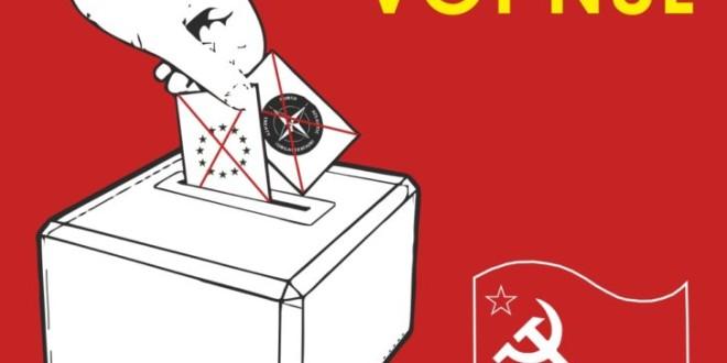 Manifest del PCPC pel referèndum de l'1 d'Octubre
