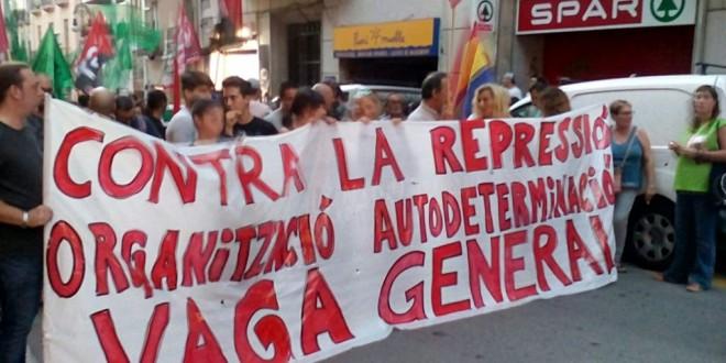El 3-O a Tarragona